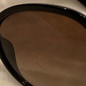 Salvatore Ferragamo Accessories - Salvatore Ferragamo sunglasses good small scratch.